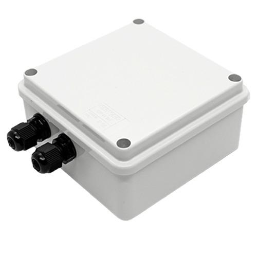 Image of smart sensor - water pulse